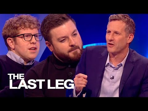 The NHS Crisis - The Last Leg