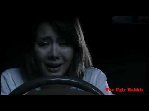 "Phobia 2 (Thailand Horror Movie) - The Secondhand Car Dealer (Fourth Segment - ""Salvage"")"
