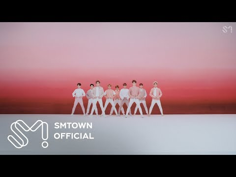 Image Description of : NCT 127 엔시티 127 'TOUCH' Special Choreography Video