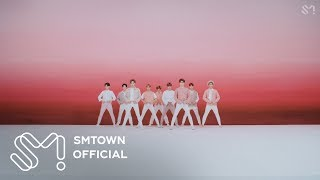NCT 127 엔시티 127 'TOUCH' Special Choreography Video