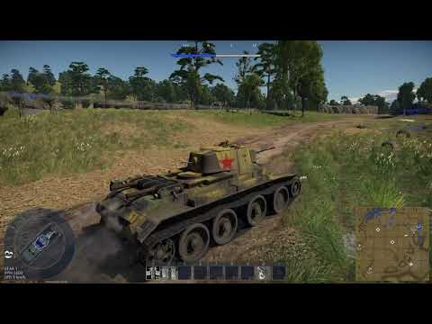 War Thunder#23 Just Playing 1.3 For Fun