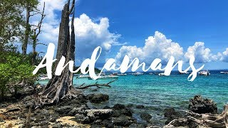 Video showing Andamans Travel Book - Complete Travel Guide 2020