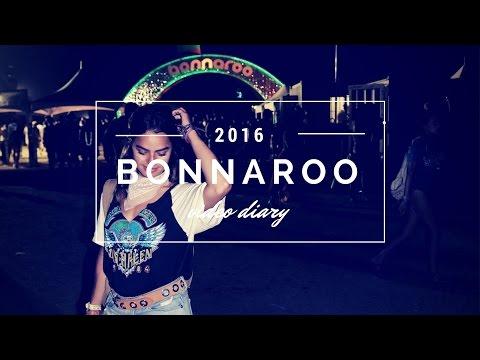 Bonnaroo Music Festival diary