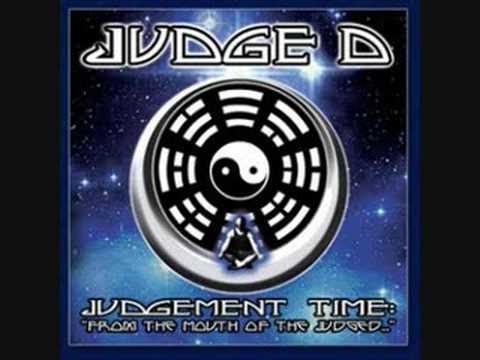 Judge D - War in my head