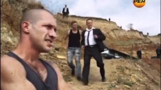 Провокатор (2011) все 4 серии