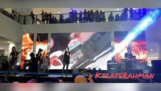 Live Puas & Kau Sakiti by Amir Masdi & Band Fuh Mantul !!