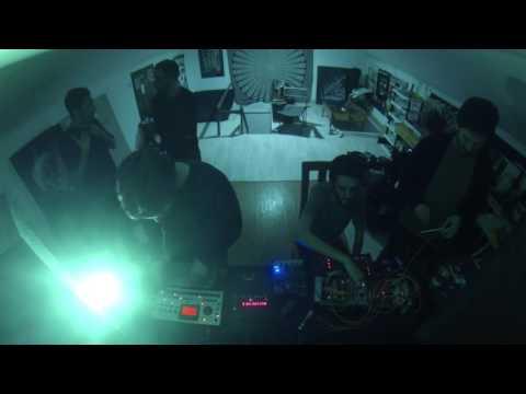 Showcase Green Attic - Gagat & Zurk Live Jam