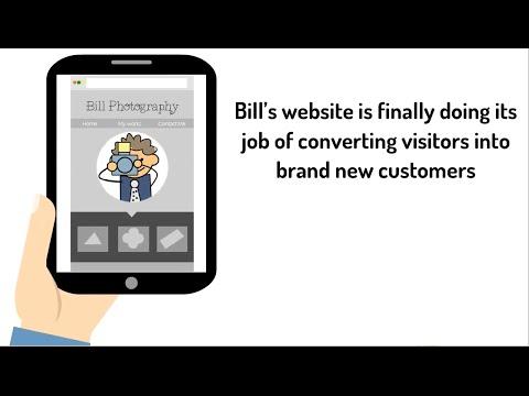 Charlotte Web Design Companies | Website Design Charlotte NC | Mobile Web Design