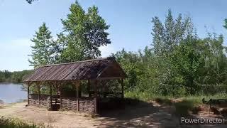 Поездка в пойму река Ахтуба в разливе Волга вышла из берегов новые турбазы