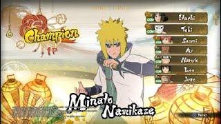 ITACHI COME CATCH THIS WORK YA BUTT!!!! - Naruto Shippuden Ultimate Ninja Storm 4