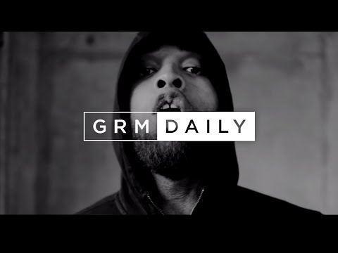 Signs - Control [Music Video] | GRM Daily
