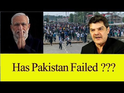 Has Pakistan Failed ??? - Watch Now