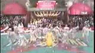 Macy's Thankgiving Day Parade - Thoroughly Modern Millie