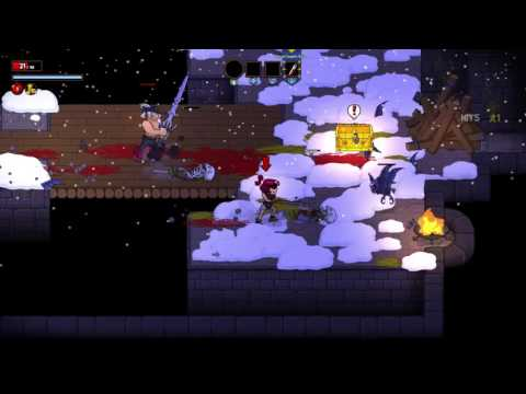 A Night of Rampage Knights - Lu Bu vs Treasure Chest