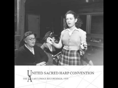 United Sacred Harp Musical Association: The Last Words of Copernicus, #112 (1959)