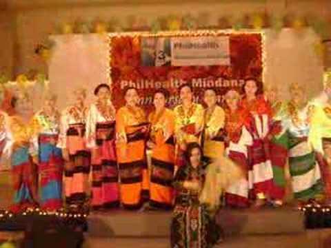 traditional mindanao costumes
