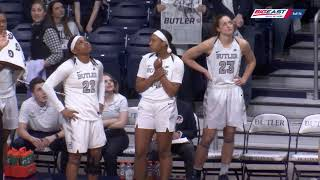 Download Providence at Butler - Women's Basketball Mp3 and Videos