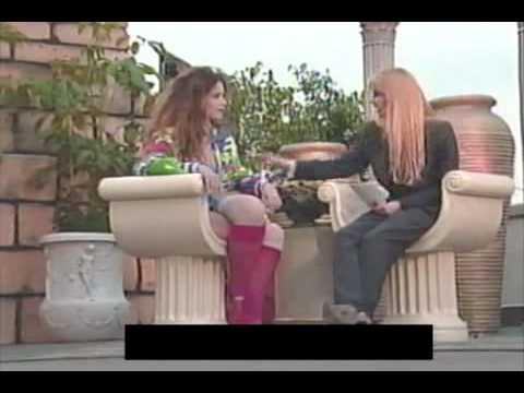 Shanik Berman entrevista a Gloria Trevi  Parte 3