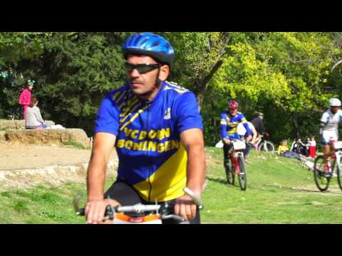 MAD Report - Tirana Cross Country