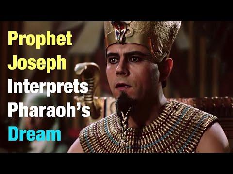 Download Joseph Interprets Pharaohs Dream | Joseph King of Dreams Full Movie | Prophet Joseph Bible Story
