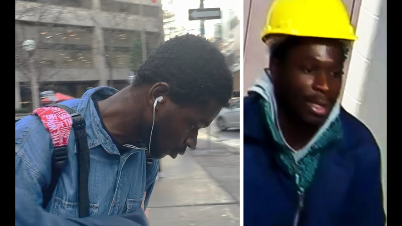 """""""Mr. Opoku, have you apologized?"""" Toronto's alleged feces flinger back in court 