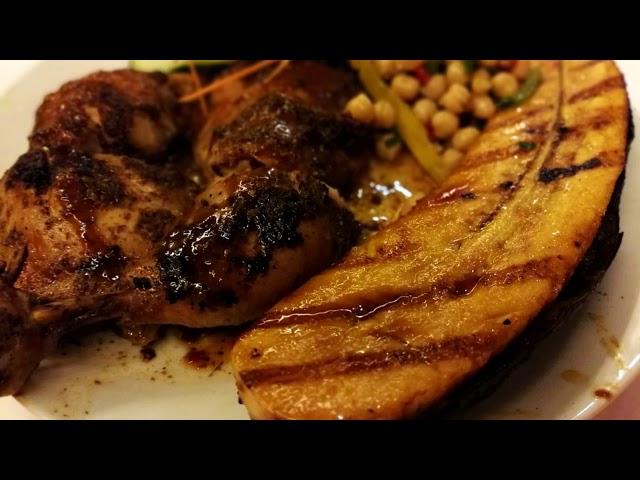 Jamaica Cuisines, Shores and beaches