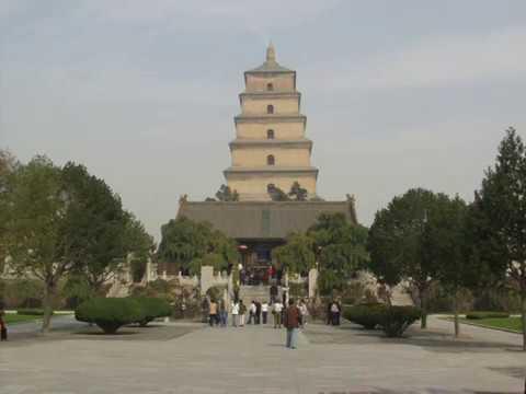 China - 2005_2_Xi'an - Luoyang