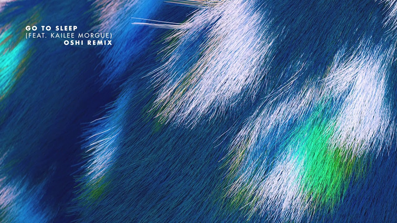 Download Bearson - Go To Sleep feat. Kailee Morgue (Oshi Remix) [Ultra Music]