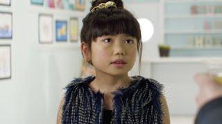 Tiny Feminists | Ep. 3: LINDA | Yulin Kuang