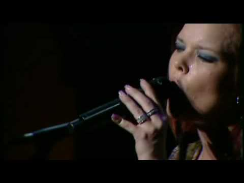 Nightwish - Sleeping Sun [Live Rock Werchter 2008]