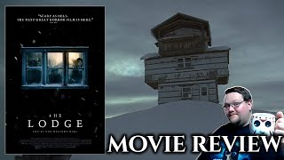 THE LODGE (2019) - Movie Review