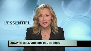 Déclin du français à Montréal, deuxième vague de COVID-19 et élections américaines