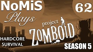 PROJECT ZOMBOID HARDCORE SURVIVAL | BUILD 39 | EP 62 - OPERATION SPIFFO
