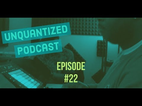 UnQuantized 22 | We Ain't Waiting Till New Years