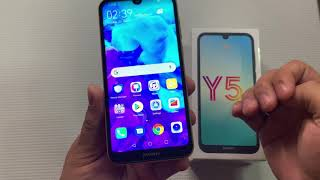 Huawei Y5 2019 | YOUR NEXT BUDGET PHONE