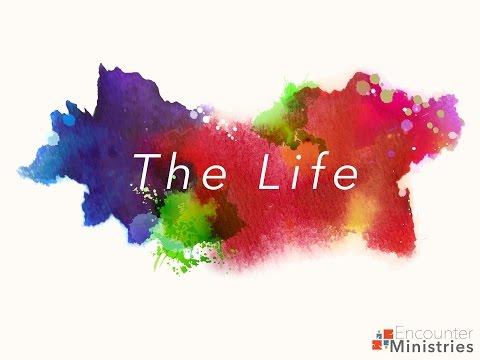 Encounter Life in the Spirit: Jared Mills