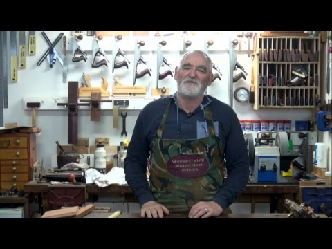 Making a Moulded Door Frame for Cedar Cabinet. Finishing Off Coat Rack and More.  sc 1 st  YouTube & Making a Moulded Door Frame for Cedar Cabinet. Finishing Off Coat ...
