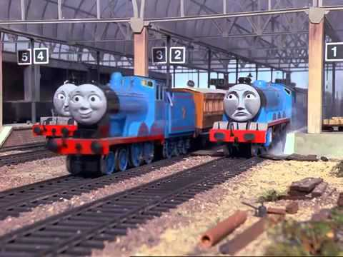 Tank Trouble 1 >> Trouble in the Shed UK Restored (seo1 ep16 - YouTube