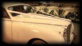 Jaguar Mark 7 Limousine 1952  - So Cal Limos Perth: Classic Wedding Cars