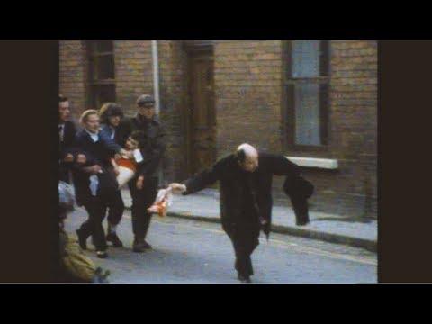 The Study of Conflict at Queen's University Belfast