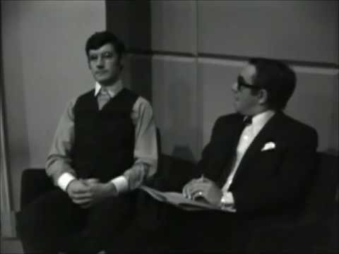 Michael Palin and Ronnie Corbett - Julie Andrews sketch - Frost On Sunday