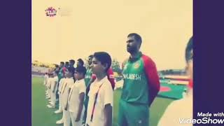 Bd cricket song 2019 world cup