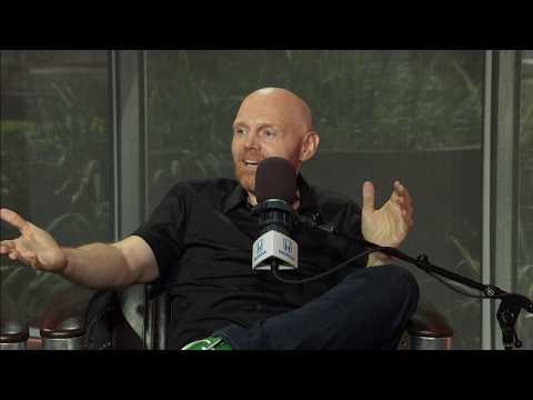 Bill Burr Talks New Netflix Special, The Mandalorian & More w/Rich Eisen   Full Interview   9/12/19