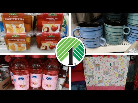 DOLLAR TREE * NEW FINDS / COME WITH ME 5-29-19