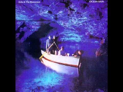 Ocean rain   Echo & the Bunnymen