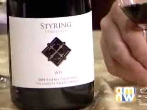 Styring Vineyards -- AM Northwest Segment