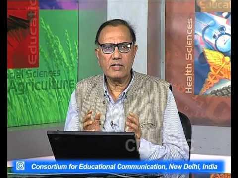 Sustainable Development Goals : Indian Experiences