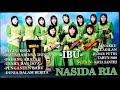 KUMPULAN LAGU NASIDA RIA QOSIDAH FULL ALBUM   BEST OF THE BEST #1