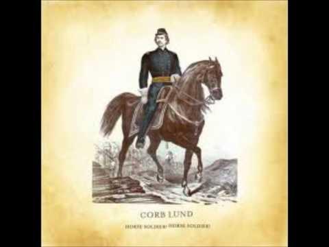 corb lund  band horse soldier