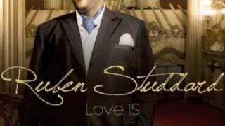 Ruben Studdard - It's Your Love (Target Bonus Track)